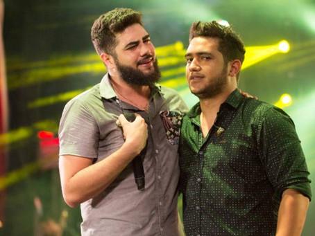Henrique e Juliano alcançam 4 bilhões de views no YouTube