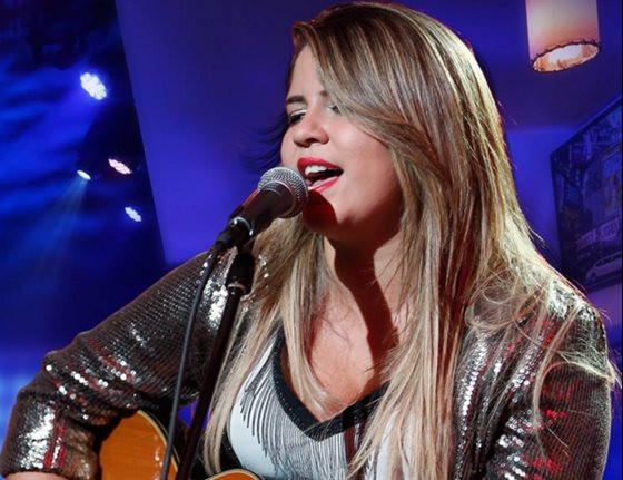 Cantora Marília Mendonça. Foto: Divulgação