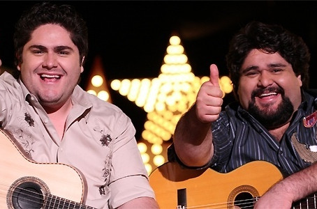 Cesar Menotti e Fabiano lançam disco com faixas inéditas