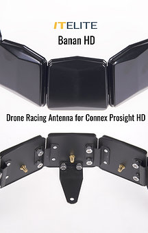 BananHD   for Connex Prosight HD System