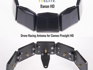 Banan HD Drone racing Antenna