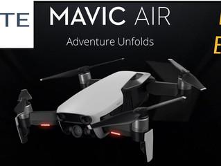 Mavic Air Range Extender in stock now!