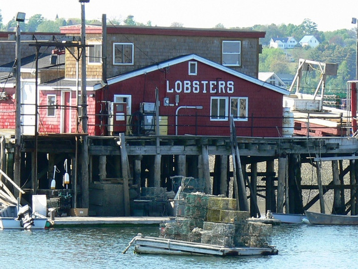 Cooks Lobster House