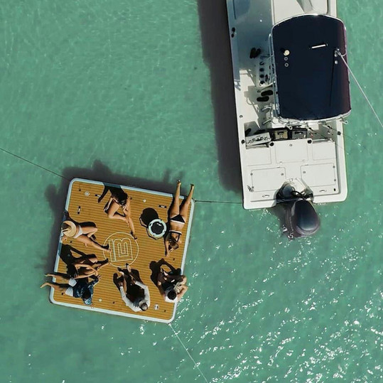 Bote Dock