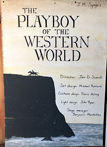 The Playboy of the Western World 2004.jp