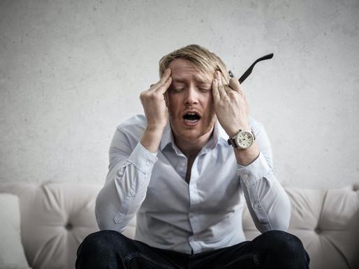Il mal di testa da abuso di farmaci colpisce in Italia 1 milione di persone