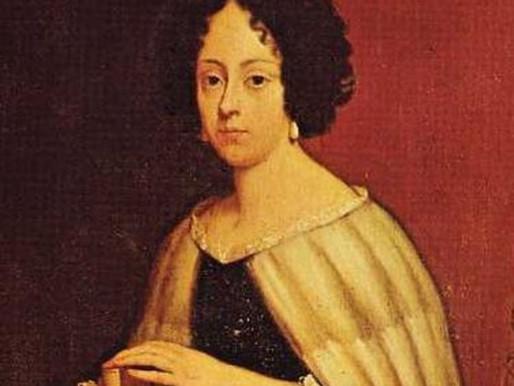 La prima donna laureata al mondo: Elena Lucrezia Cornaro Piscopia