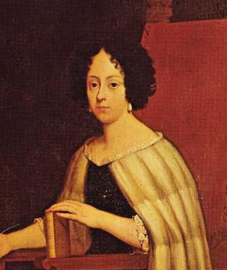 La prima donna laureata al mondo