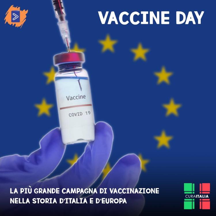 Vaccino Sars-Cov-2