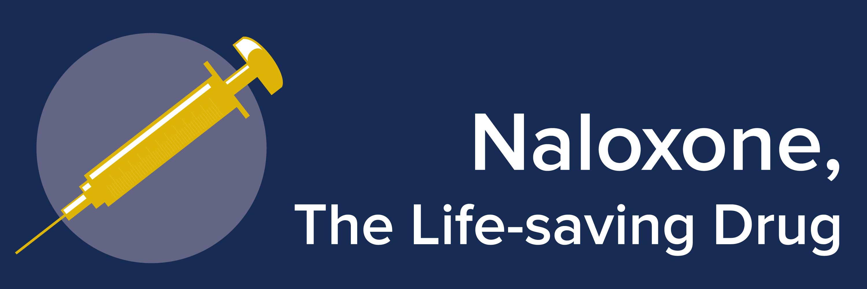 Naloxone for All! -The Inventor of Naloxone