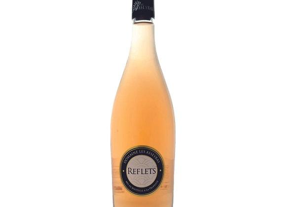REFLETS ROSÉ 2019 - par 6 bouteilles