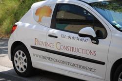 Provence Construction