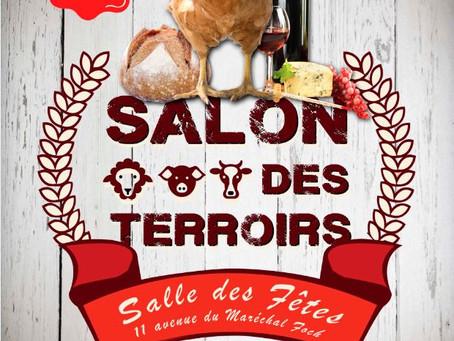 Salon de Neuilly Plaisance et livraison sur Paris