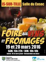 Foire aux vins et fromages - Is-sur-Tille (21)