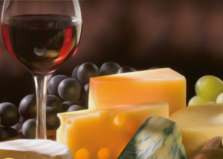 Foire aux vins et Fromage Marcilly sur Tille (21)