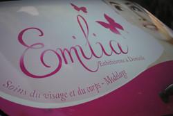Emilia Esthéticienne