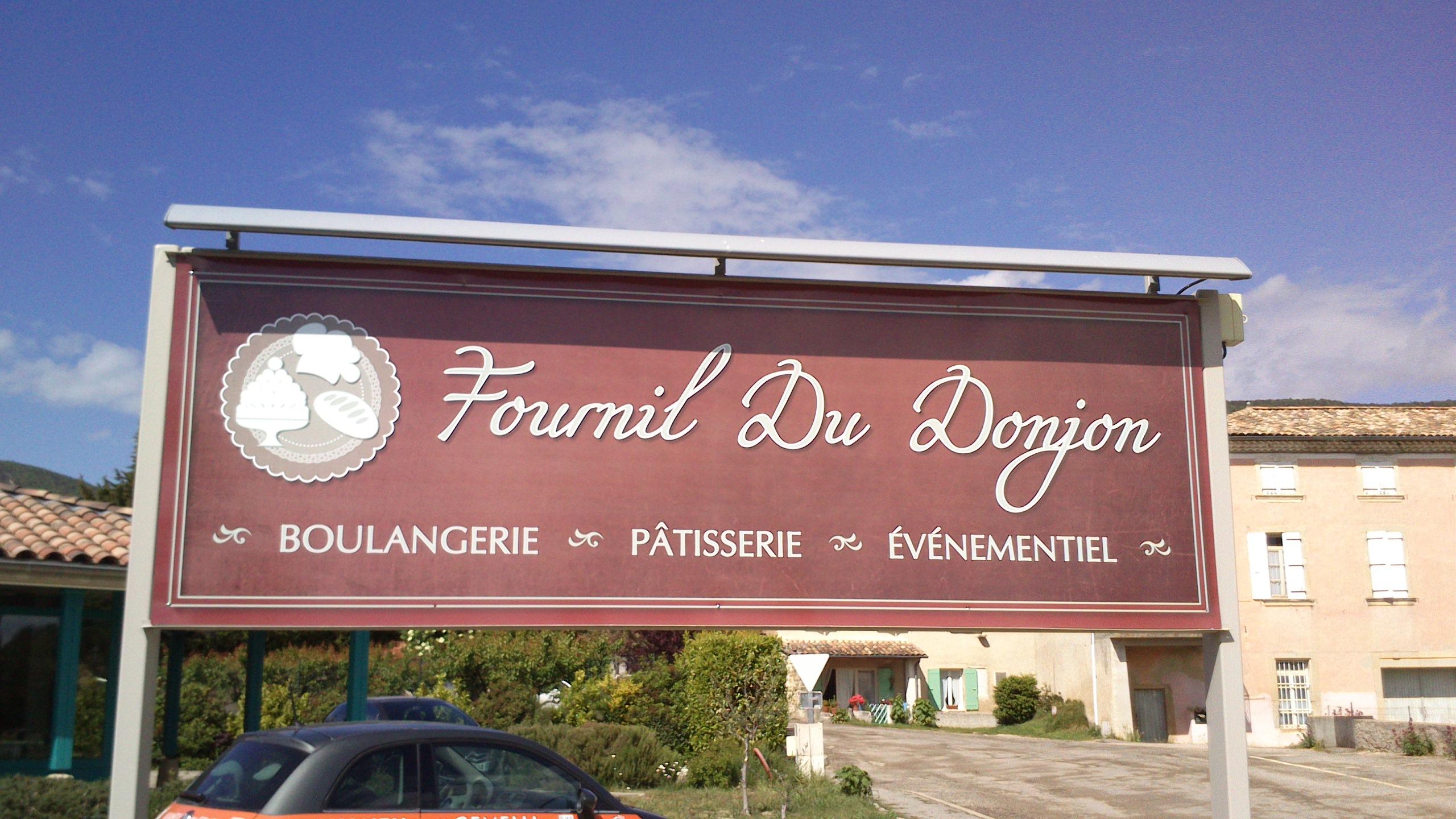 Fournil du Donjon