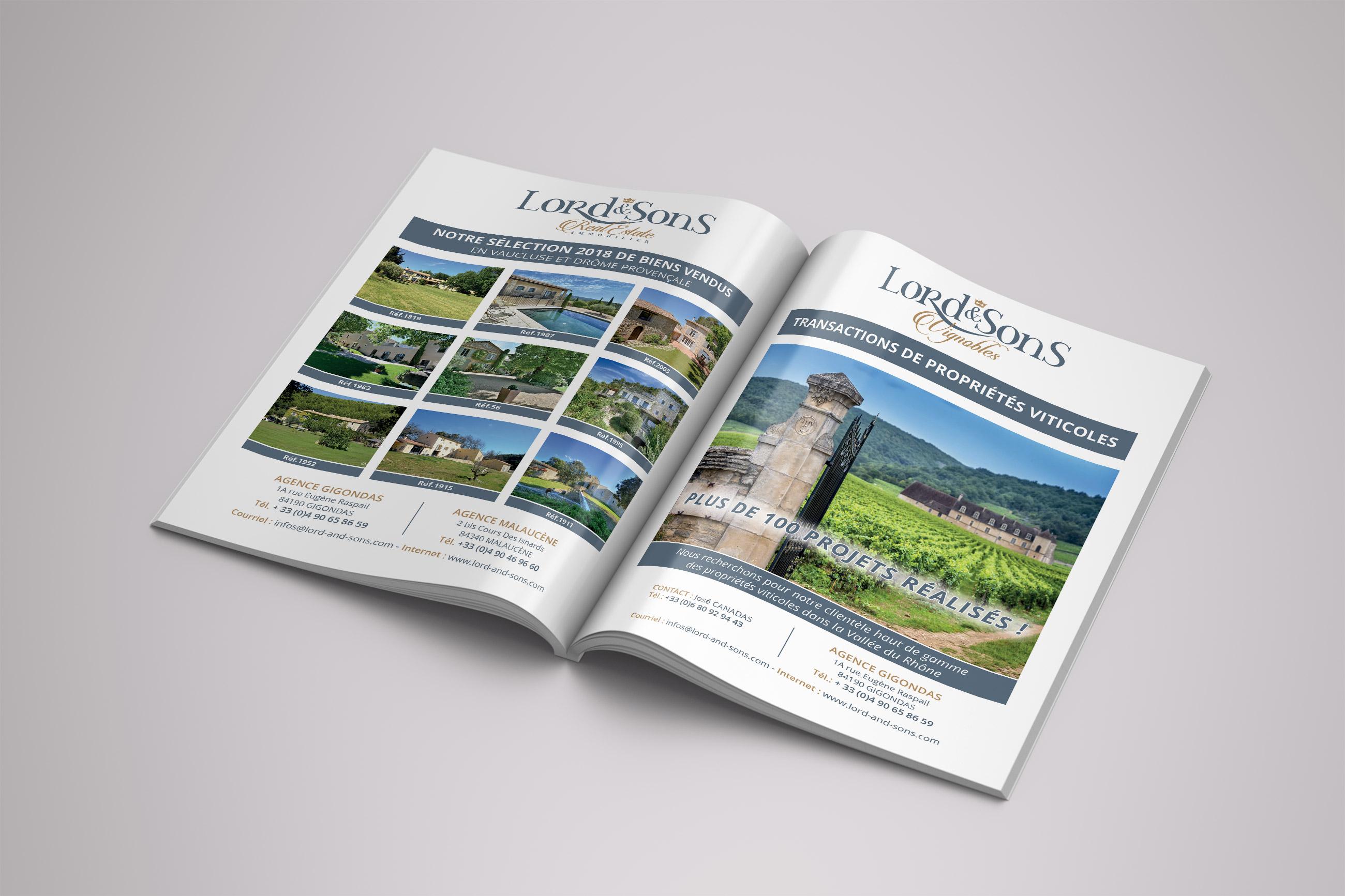 Le Vigneron Magazine