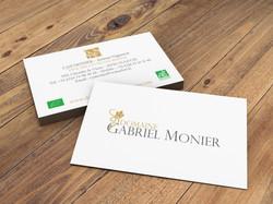 Domaine Gabriel Monier