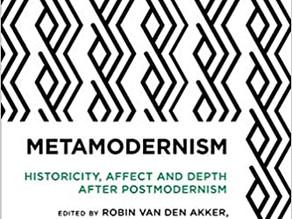 Political Metamodernism