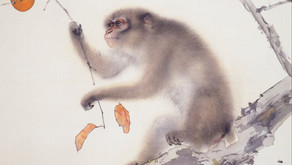 Guide-Post: Reflections on a Peach-Seed Monkey