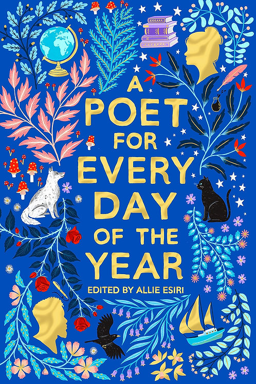 A Poet for Every Day of the Year