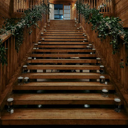 smilax and candle staircase.jpg