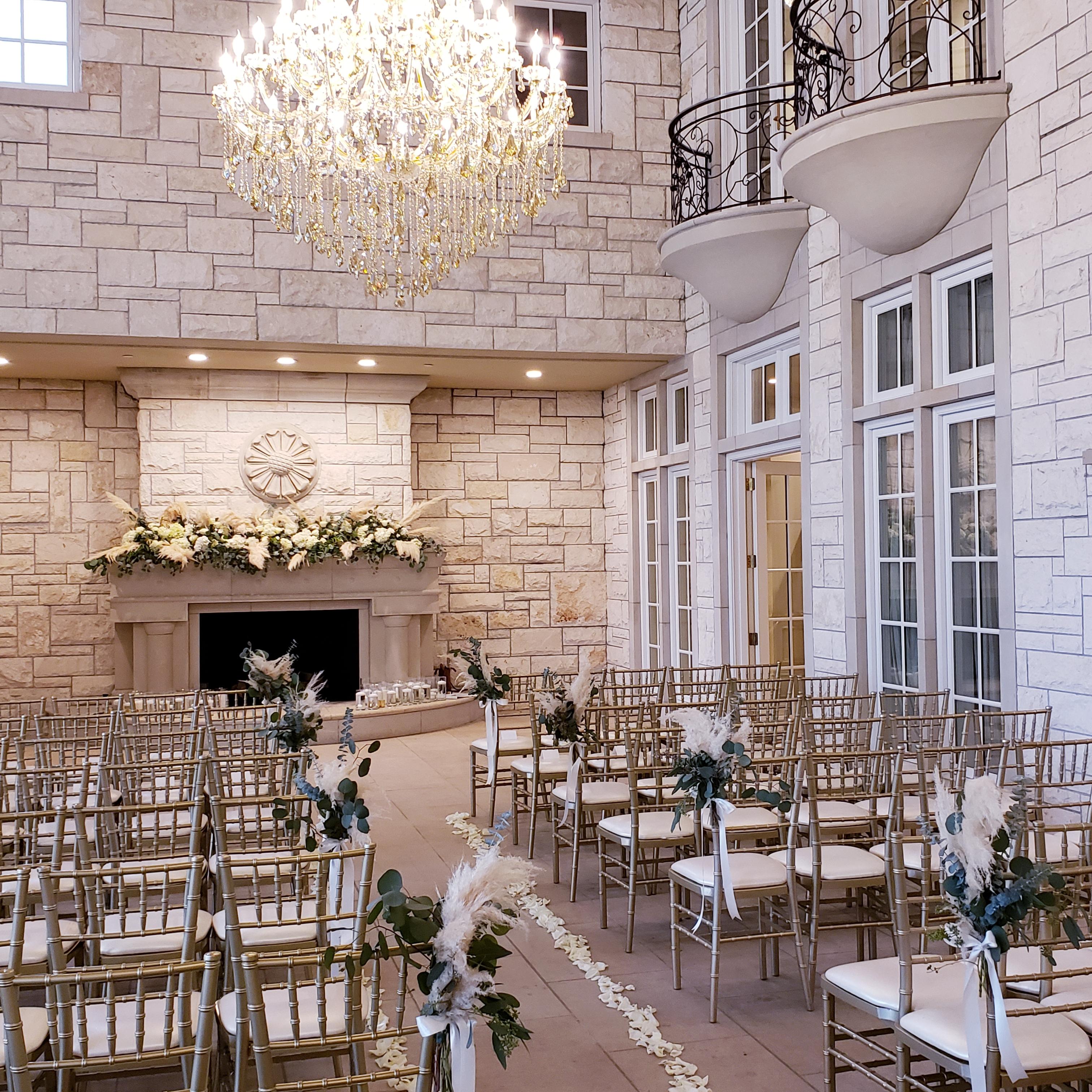 The Olana wedding ceremony pampas.jpg