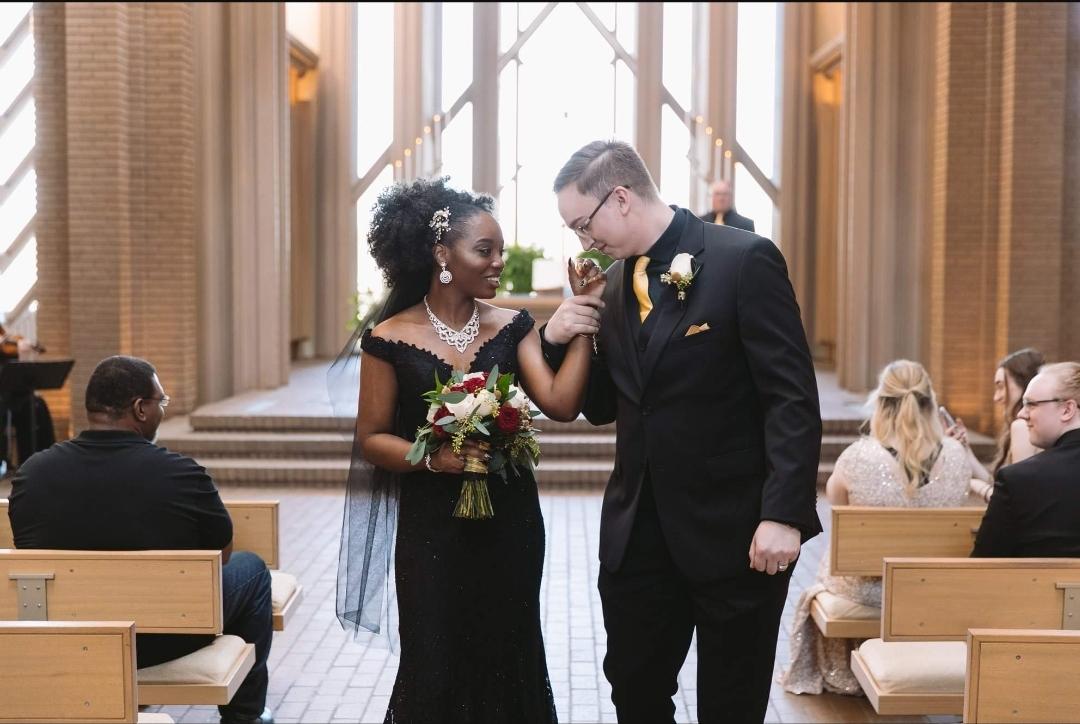 burgundy black and cream wedding.jpg