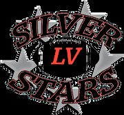 Las Vegas Silver Stars Logo - on White.p