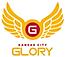 KANSAS CITY GLORY Logo