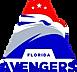 FLORIDA AVENGERS Logo