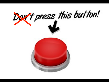 Why Your Kids Push Your Buttons? Here's Why.