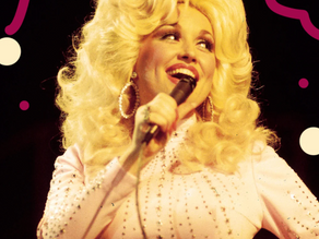 Dolly Parton's Love Affair with Hair