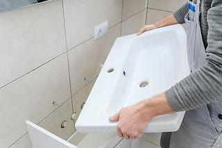 Basin Install.jpg