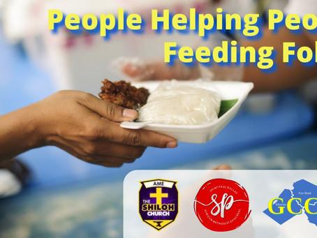 Feeding Folks Part 2