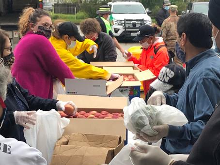 People Helping People - Helping Partners - Helping the Community