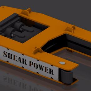 Innovative Pile Cutter - Shear Power