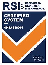 RSI - Badge 18001 - BJ Steel.png