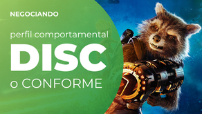 Como reconhecer e interagir o perfil CONFORME - Perfil Comportamental DISC #022