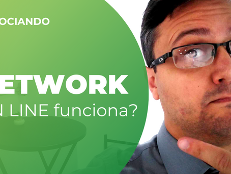 Network online funciona? 6 dicas para conseguir mais vendas a partir de eventos de networking online