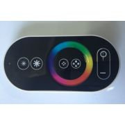 CONTROLE REMOTO TOUCH RGB - COLLORS