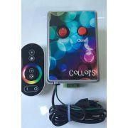 COMANDO RGB TOUCH - COLLORS