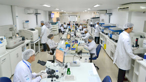 Análises Laboratoriais