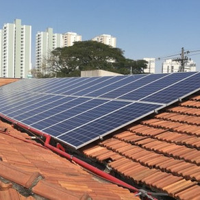 Centro – Guarulhos/SP 39.69kWp