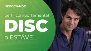 Como reconhecer e interagir o perfil ESTÁVEL - Perfil Comportamental DISC #021