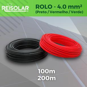 Reisolar 4.0mm Rolo