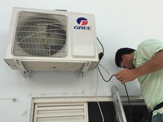 Quem contratar para instalar o ar condicionado em Sorocaba?