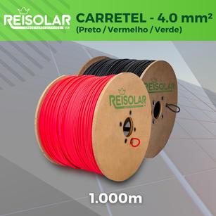 Reisolar 4.0mm Carretel