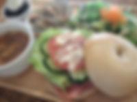 vanitoy bagel 本店